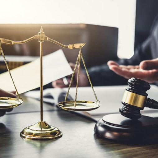 porada prawna w kancelarii w sprawie RODO